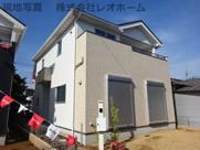 現地写真掲載 新築 前橋市住吉町KⅡ1-2 の画像