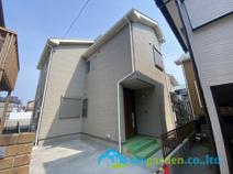 茅ヶ崎市萩園 新築戸建 1棟の画像