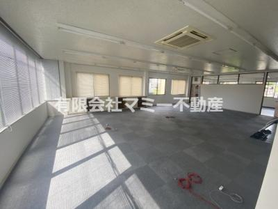 【内装】西浦2丁目事務所M