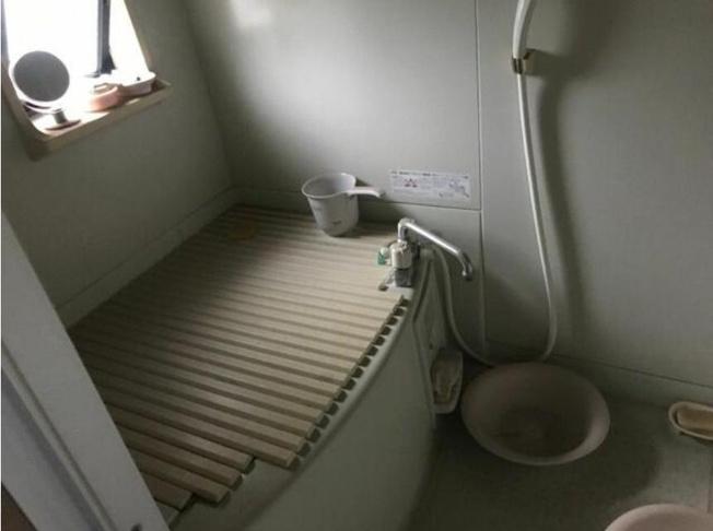 【浴室】久喜市久喜東一丁目 中古一戸建て