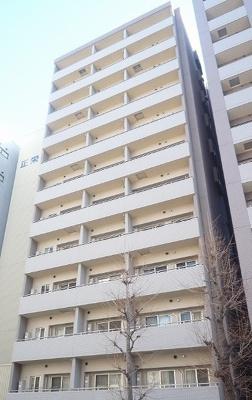 【外観】レジディア浅草橋