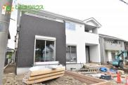 行田市長野 8期 新築一戸建て 01の画像