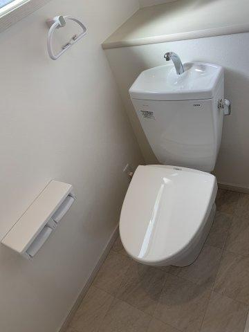 ※3階トイレ