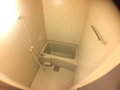 【浴室】レオパレス石塚