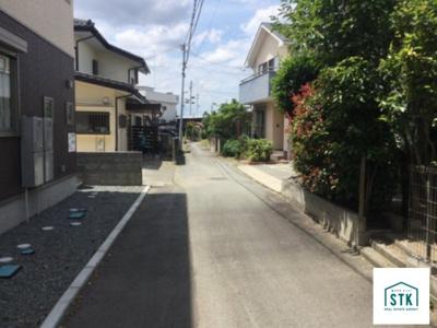 【その他】甲府市飯田四丁目中古住宅