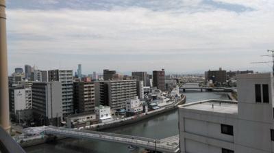 【展望】エクセランス九条公園