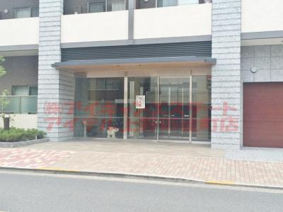 【エントランス】Fontana入谷 フォンターナ入谷