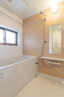 【浴室】Fontana入谷 フォンターナ入谷