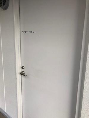 【その他共用部分】パークタワー南千里丘