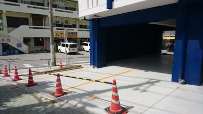 【駐車場】トーマスKIO