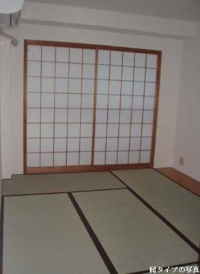 【和室】 目黒LFV