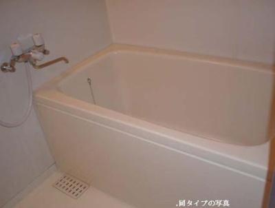 【浴室】 目黒LFV