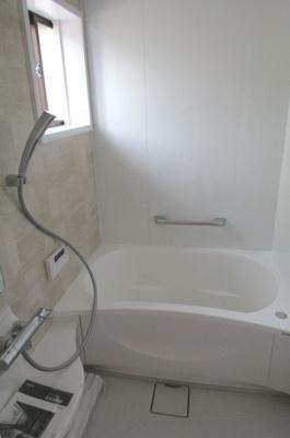 【浴室】中古戸建 北区唐櫃台4丁目