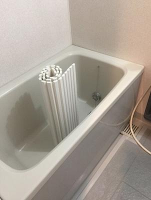 【浴室】ドルチェ京橋弐番館