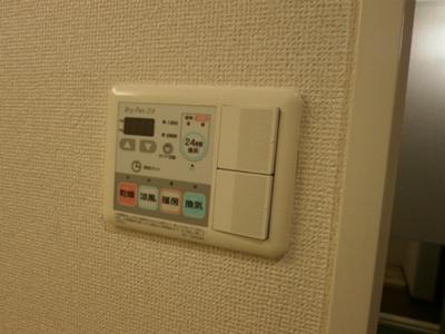 【設備】ドルチェ京橋弐番館
