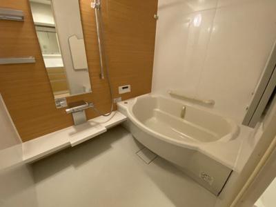 【浴室】田中マンション