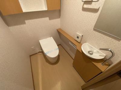 【トイレ】田中マンション