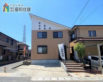 【外観】神戸市西区水谷1丁目 中古戸建