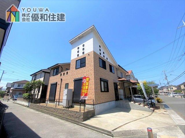 神戸市西区水谷1丁目 中古戸建の画像