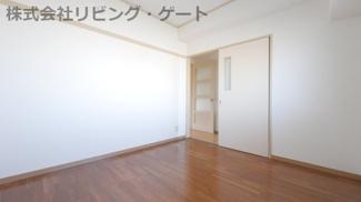 4.5帖洋室 色々な用途で使えるお部屋