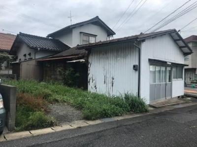 【外観】鳥取市浜坂2丁目 土地