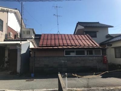 【外観】鳥取市吉方町2丁目 土地