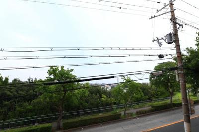 【展望】オレンジHILL・T