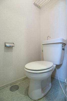 【トイレ】オレンジHILL・T