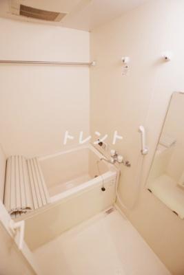 【浴室】シュエット神楽坂