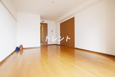 【洋室】シュエット神楽坂