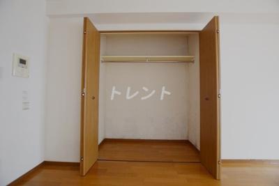 【収納】シュエット神楽坂