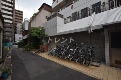 【周辺】シュエット神楽坂