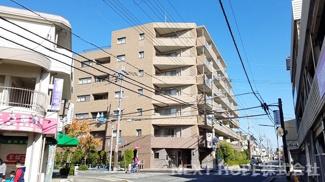 【クラウンハイム伊丹フラワーコート】地上7階建 総戸数37戸 ご紹介のお部屋は1階部分です♪