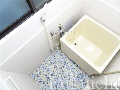 【浴室】目黒区上目黒5丁目オススメアパート
