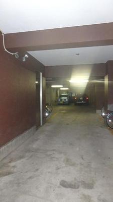 【駐車場】ライオンズマンション西川口