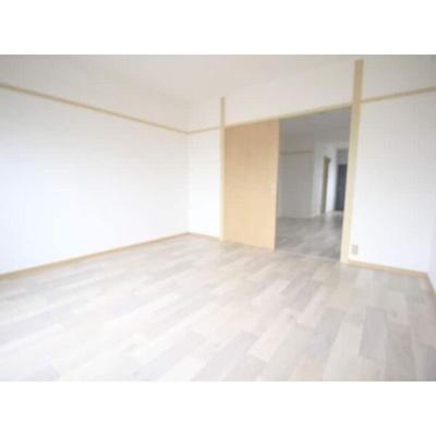 【寝室】大和コーポ第3(2F・3F)