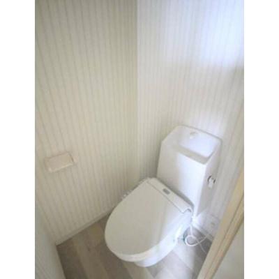 【トイレ】大和コーポ第3(2F・3F)