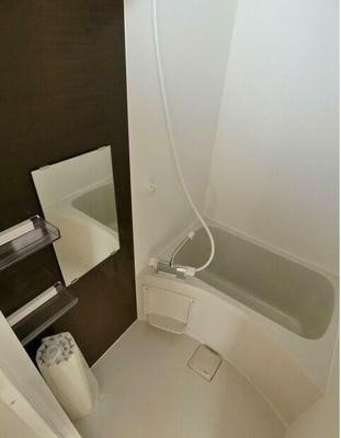 【浴室】テラスフォレスタ