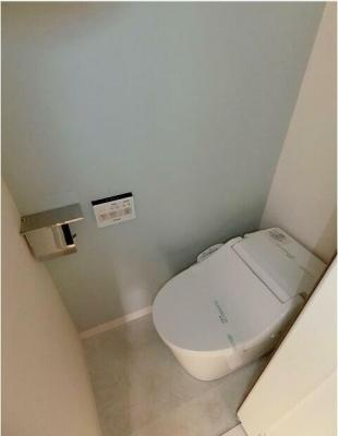 【トイレ】テラスフォレスタ