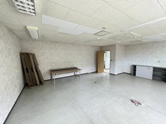 2階事務室②