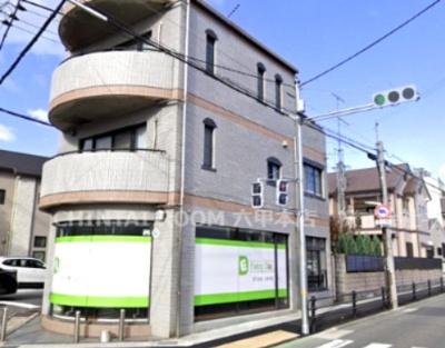 【外観】ルミネ魚崎