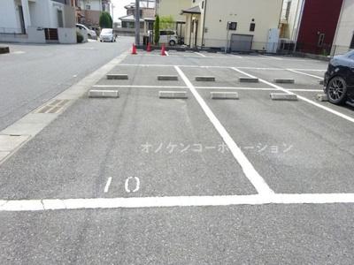 【駐車場】Gran Cuore