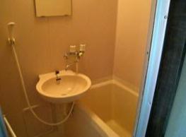 【浴室】恭和コーポ南台