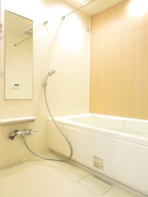 【浴室】カーサセレーナ