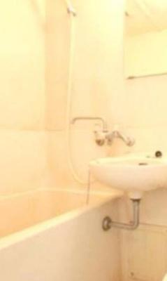 【浴室】キャトルセゾン淵野辺