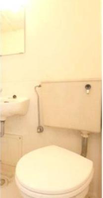 【トイレ】キャトルセゾン淵野辺