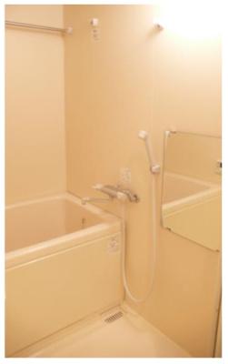 【浴室】パラッツォ クボタ