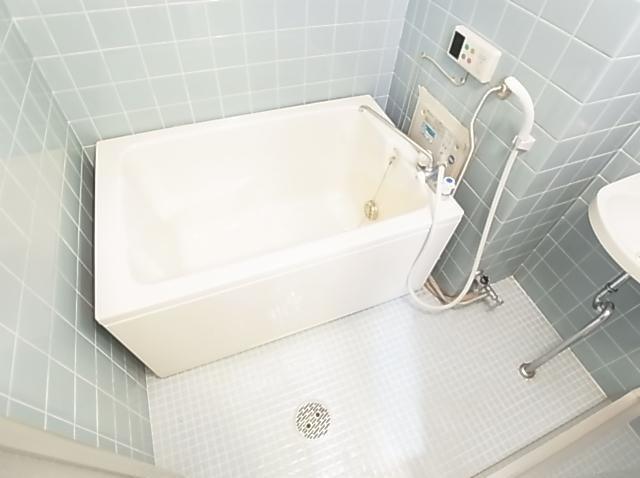 【浴室】美藤マンション
