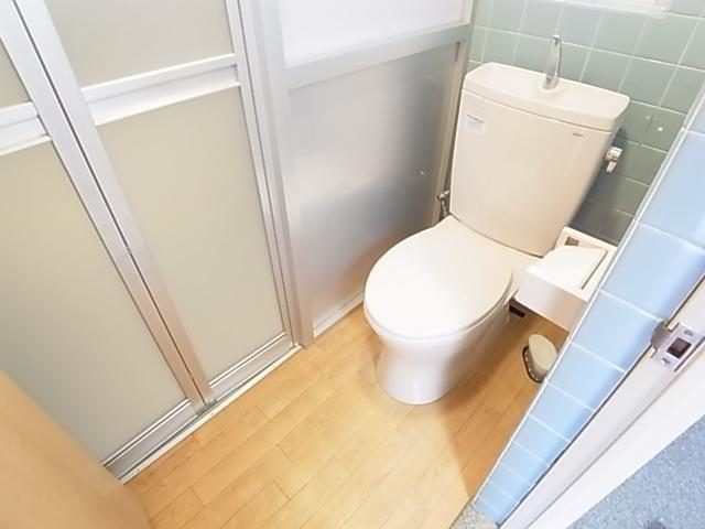 【トイレ】美藤マンション