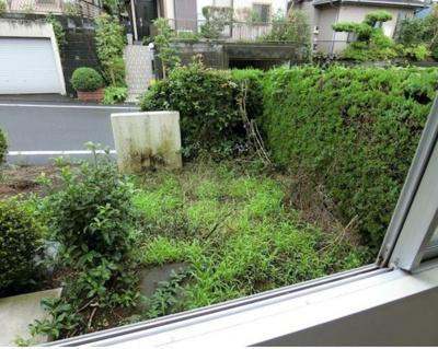 【展望】ビクトリアハイツ町田5号棟
